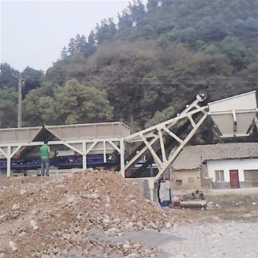 WDJ-400型江西南昌稳定土米乐体育m6站使用